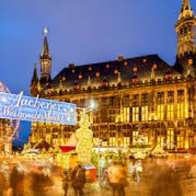 Uitstapje Kerstmarkt Aken Activiteiten Stichting